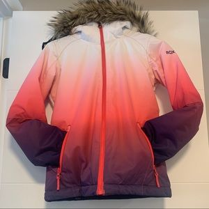 Roxy | Winter Snow Jacket